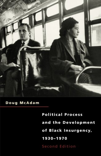 Political Process and the Development of Black...