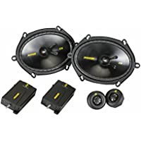 Kicker 40CSS684 CS Series 6