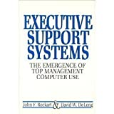 img - for Executive Support Systems: The Emergence of Top Management Computer Use book / textbook / text book