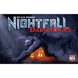 Nightfall Dark Rages