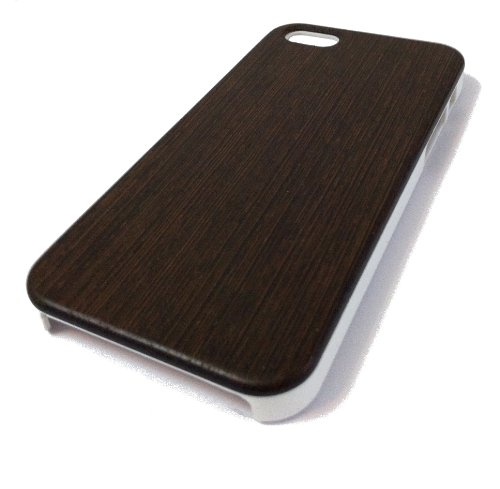 Deluxe Chicken Wings Wood 100% Natural Wood Skin Iphone5 Case Cover From Kyuet