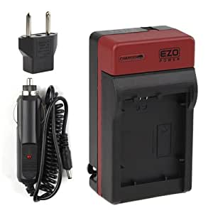 EZOPower NP-FW50 NPFW50 Chargeur