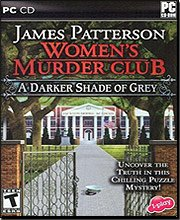 Valusoft Women's Murder Club A Darker Shade Of Grey Experience A Story Of Mystery Popular