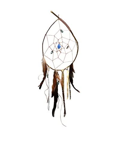 Uptown Down Small Dream Catcher