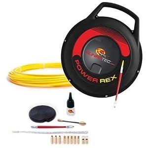 KabelEinziehSet POWER REX 30m/3mm 10005  Kritiken und weitere Informationen