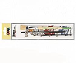Hobby Line Brush Set for poster painting