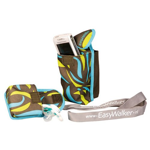 EasyWalker SKY Pimp Your Pram Accessories Set, Wave (Discontinued by Manufacturer)