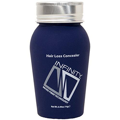 Infinity Hair Loss 852741004072 soluzione contro al perdita di capelli