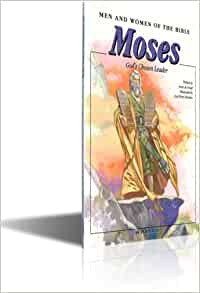 moses one of gods chosen leaders The transition from moses' to joshua's leadership constitutes one of the greatest examples of succession in the bible the biblical pages record many examples of botched succession there are fewer examples where succession worked.