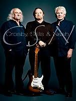 Crosby, Stills and Nash: CSN 2012 [HD]