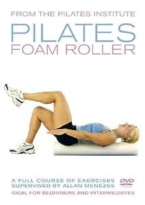 Pilates - Foam Roller [DVD]