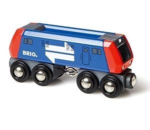 BRIO 33256 Cargo Engine