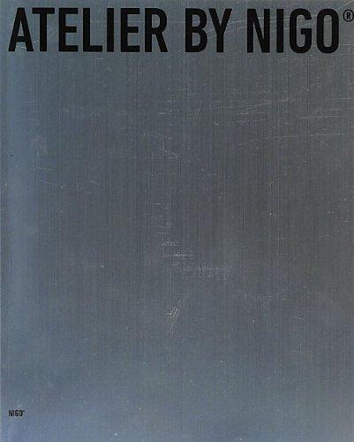 ATELIER BY NIGO (CASA BOOKS)