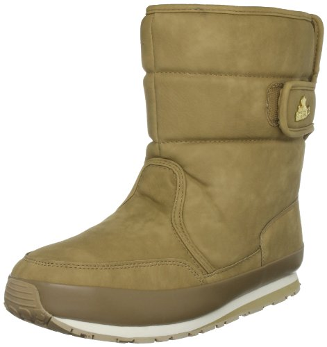 Rubber Duck Men's Classic Synthetic Nubuck Sand Snow Boot Sno300750207 9 Uk