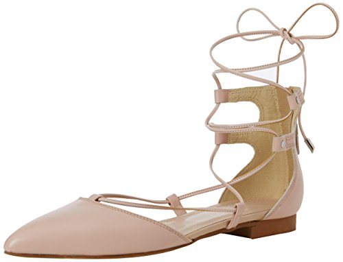 Carvela Loop - Ballerine donna, colore rosa (pale pink), taglia 36 EU (3 UK)