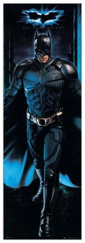 Batman (Pannello Decorativo 53x158 cm)