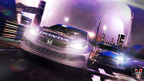 V-Rally 4 オリジナルスマホ壁紙 配信 - PS4 ゲーム画面スクリーンショット7