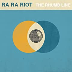 Ra Ra Riot - The Rhumb Line