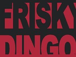 Frisky Dingo Season 2