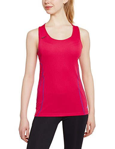 Lafuma LD Trailrun-Maglietta da donna, Donna, T-Shirt LD Trail Run, Azalea, L