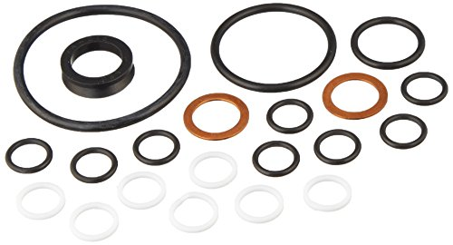 SPX Power Team 300451 Nitrile Seal Kit for 9500, 9504, 9506, 9511 and 9520 Pump Mounted and 9508 and 9509 Remote Mounted Manual Valves