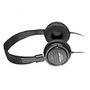Audio Technica Mid-Size Open Back Dynamic Stereo Headphones