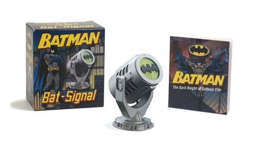 Batman: Bat Signal (Batman Mega Mini Kit)
