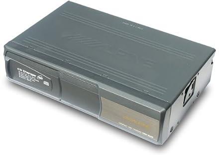 Alpine CHM-S 630 Autoradios Lecteur CD