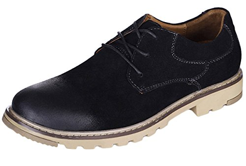 Passionow-Mens-Retro-Fashion-Work-Suede-Leather-Oxfords