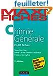 Maxi fiches de Chimie g�n�rale - 2e �...