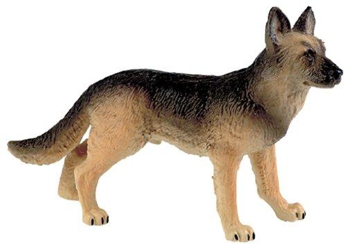 Bullyland Dogs: German Shepherd