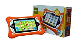 Binatone Appstar Gx Tablet (4GB, Wifi)