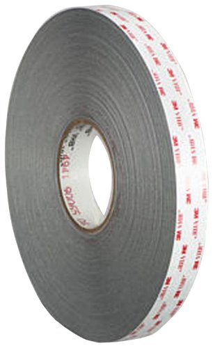 3M 4941 Multipurpose VHB Tape, 0.045