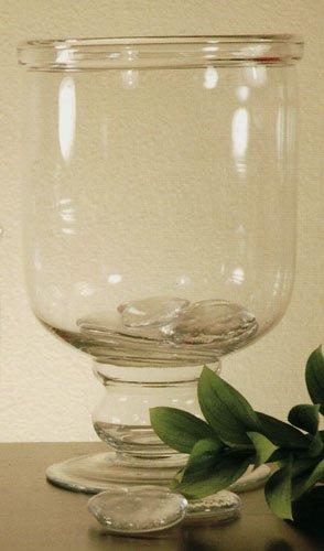 Ambrosia Large Glass Hurricane
