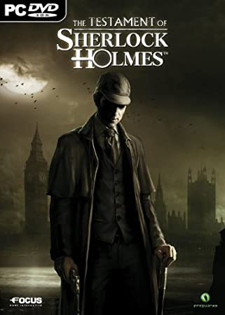 The Testament of Sherlock Holmes [Download]