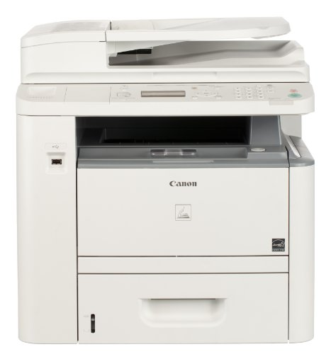 Canon Imageclass D1320 Monochrome Printer With Scanner And Copier