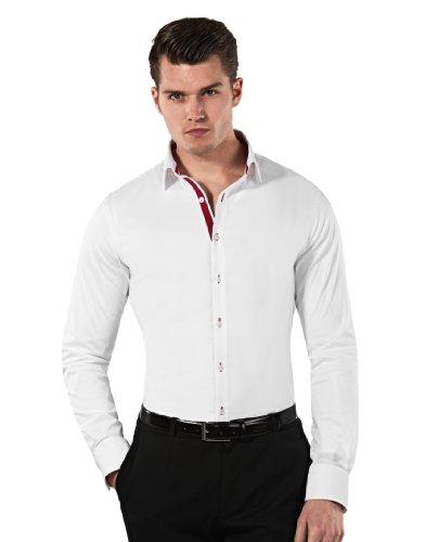 vincenzo-boretti-mens-shirt-body-fit-stretch-specialwhite-wine-red165neck