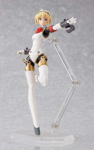 Persona 3 : Aegis or Aigis Figma Action Figure