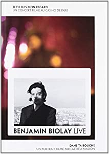 Live (2 DVD Concert + Documentaire)