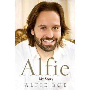 Alfie: My Story | [Alfie Boe]