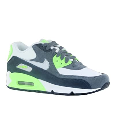 nike youth air max