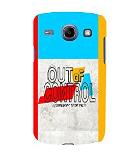 printtech Cool Quotes Back Case Cover for Samsung Galaxy A7::Samsung Galaxy A7 A700F