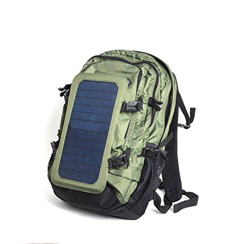 いつのまにかソーラー充電リュック SOLARBK3 サンコーレアモノショップ