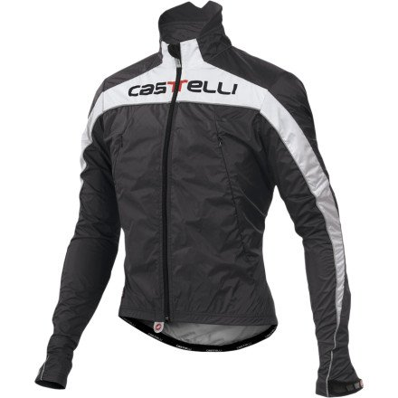 Buy Low Price Castelli Fusione Jacket – Men's (B9502010-6)
