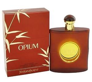 OPIUM by Yves Saint Laurent EDT SPRAY 3.3 oz / 97 ml for Women