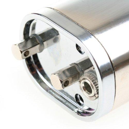Rotary tattoo machine rotary tattoo gun grip tube tip kit for Eyepower tattoo kit