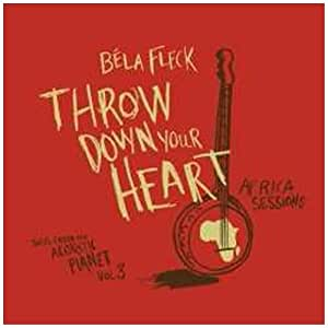 Throw Down Your Heart, Tales from the Acoustic Planet, Vol. 3: Africa Sessions