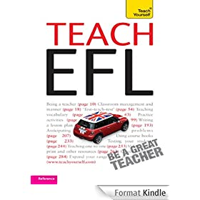 Teach Yourself: Teach English as a Foreign Language (English Edition)
