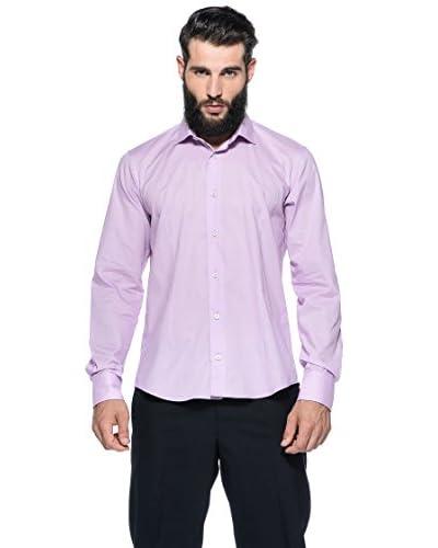 Romeo Gigli Milano Camicia [Rosa]