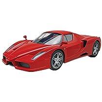 Revell SnapTite Enzo Ferrari Plastic Model Kit